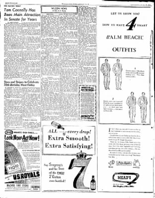 The Courier News from Blytheville, Arkansas on April 16, 1952 · Page 14