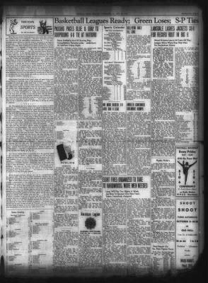 News Herald from Perkasie, Pennsylvania on October 23, 1947 · 11