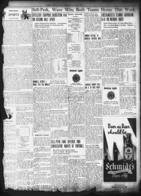 News Herald from Perkasie, Pennsylvania on November 13, 1947 · 6