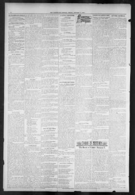 The Washington Herald from Washington, District of Columbia