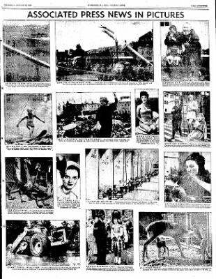 The Courier News from Blytheville, Arkansas on August 28, 1952 · Page 13