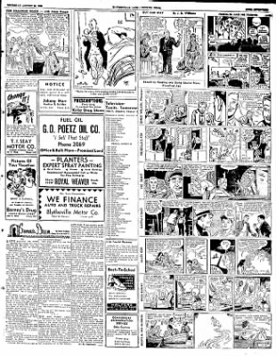 The Courier News from Blytheville, Arkansas on August 28, 1952 · Page 17