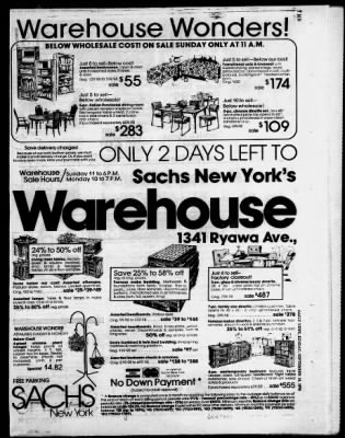 Surprising Daily News From New York New York On September 16 1979 620 Gmtry Best Dining Table And Chair Ideas Images Gmtryco