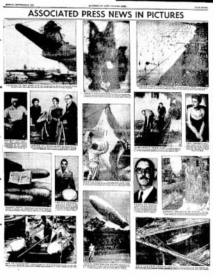 The Courier News from Blytheville, Arkansas on September 8, 1952 · Page 7