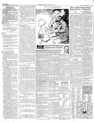 The Courier News from Blytheville, Arkansas on December 6, 1949 · Page 8