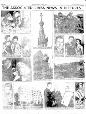 The Courier News from Blytheville, Arkansas on December 6, 1949 · Page 10