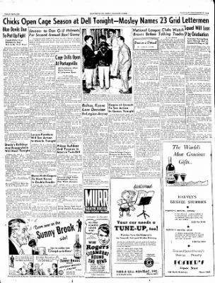The Courier News from Blytheville, Arkansas on December 6, 1949 · Page 12