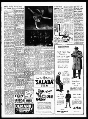 The Ottawa Journal from Ottawa,  on March 23, 1945 · Page 7