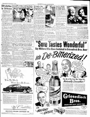 The Courier News from Blytheville, Arkansas on December 7, 1949 · Page 15