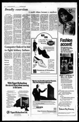 The Ottawa Journal from Ottawa,  on May 20, 1975 · Page 36