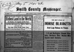 The Smith County Messenger