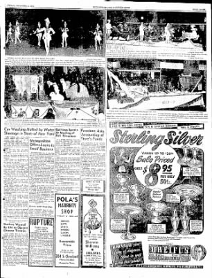 The Courier News from Blytheville, Arkansas on December 9, 1949 · Page 3