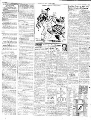 The Courier News from Blytheville, Arkansas on December 9, 1949 · Page 6