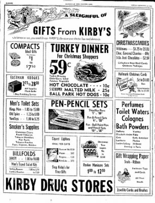 The Courier News from Blytheville, Arkansas on December 12, 1949 · Page 6