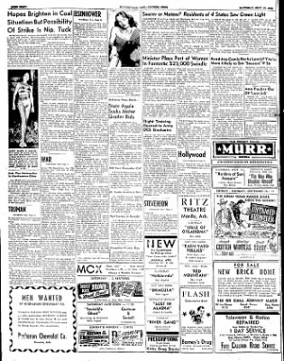 The Courier News from Blytheville, Arkansas on September 13, 1952 · Page 8