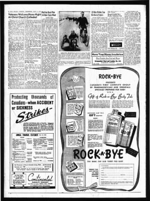 The Ottawa Journal from Ottawa, Ontario, Canada on May 8, 1946 · Page 8