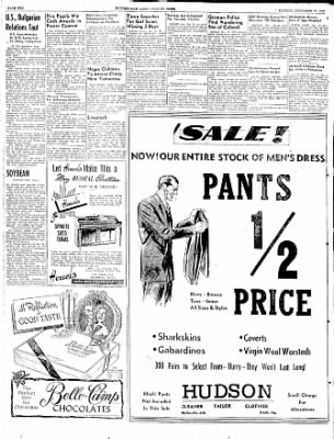 The Courier News from Blytheville, Arkansas on December 13, 1949 · Page 10