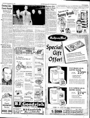 The Courier News from Blytheville, Arkansas on December 13, 1949 · Page 11