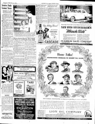 The Courier News from Blytheville, Arkansas on December 13, 1949 · Page 13
