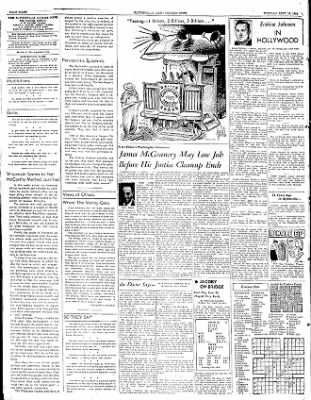 The Courier News from Blytheville, Arkansas on September 16, 1952 · Page 8
