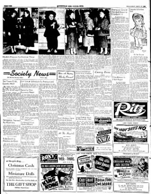 The Courier News from Blytheville, Arkansas on September 17, 1952 · Page 4