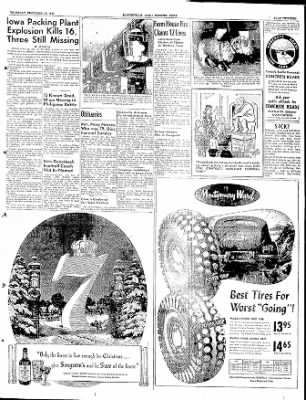 The Courier News from Blytheville, Arkansas on December 15, 1949 · Page 13