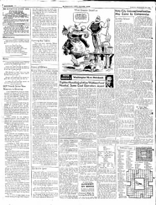The Courier News from Blytheville, Arkansas on December 16, 1949 · Page 8
