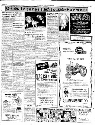 The Courier News from Blytheville, Arkansas on December 16, 1949 · Page 10
