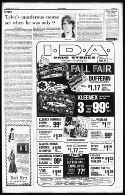 The Ottawa Journal from Ottawa, Ontario, Canada on October 31, 1978 · Page 11