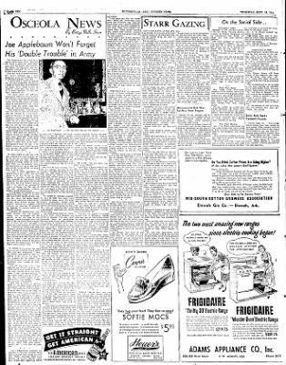 The Courier News from Blytheville, Arkansas on September 18, 1952 · Page 6