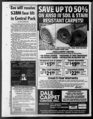 Daily News from New York, New York on April 18, 1985 · 156