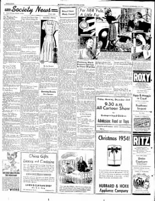 The Courier News from Blytheville, Arkansas on December 19, 1949 · Page 4