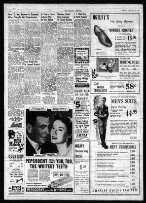The Ottawa Journal from Ottawa,  on January 27, 1950 · Page 10