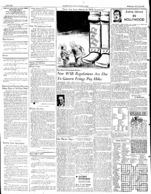 The Courier News from Blytheville, Arkansas on September 23, 1952 · Page 6