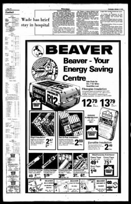 The Ottawa Journal from Ottawa, Ontario, Canada on October 4, 1978 · Page 30