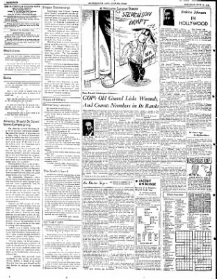The Courier News from Blytheville, Arkansas on July 19, 1952 · Page 4