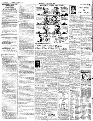 The Courier News from Blytheville, Arkansas on September 24, 1952 · Page 8