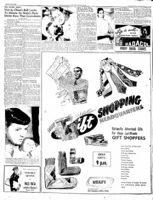 The Courier News from Blytheville, Arkansas on December 21, 1949 · Page 16
