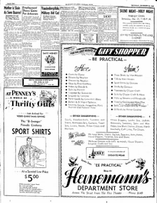 The Courier News from Blytheville, Arkansas on December 22, 1949 · Page 2