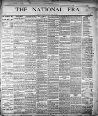 Sample The National ERA front page