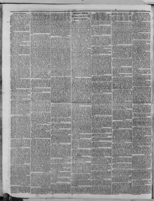 Vermont Phoenix from Brattleboro, Vermont on May 11, 1849 · Page 2