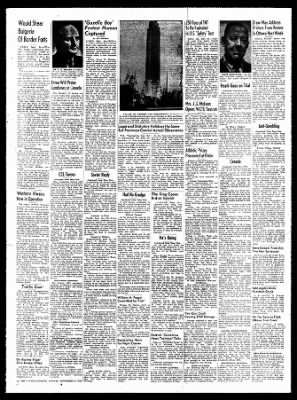 The Ottawa Journal from Ottawa,  on September 24, 1946 · Page 12