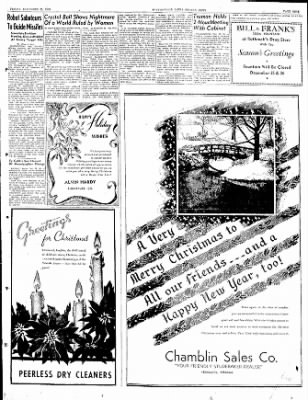 The Courier News from Blytheville, Arkansas on December 23, 1949 · Page 9
