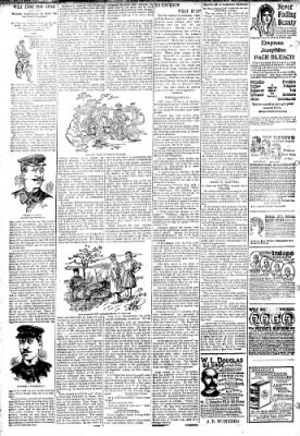 Logansport Pharos-Tribune from Logansport, Indiana on March 29, 1895 · Page 6