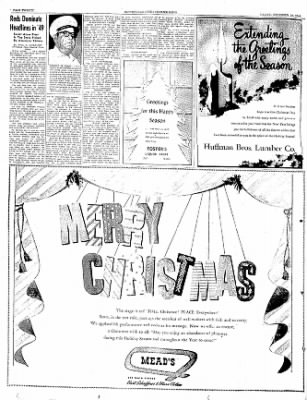 The Courier News from Blytheville, Arkansas on December 23, 1949 · Page 20