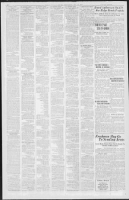 The Record from Hackensack, New Jersey on May 25, 1955 · 50