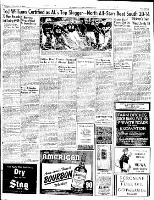 The Courier News from Blytheville, Arkansas on December 27, 1949 · Page 7