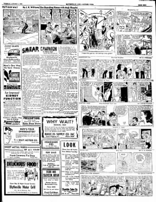 The Courier News from Blytheville, Arkansas on August 1, 1950 · Page 9
