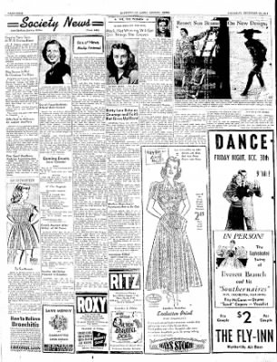 The Courier News from Blytheville, Arkansas on December 29, 1949 · Page 4