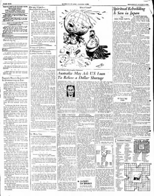 The Courier News from Blytheville, Arkansas on August 2, 1950 · Page 4